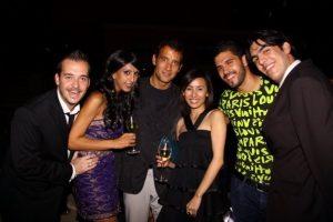 DJ Keza Film festival