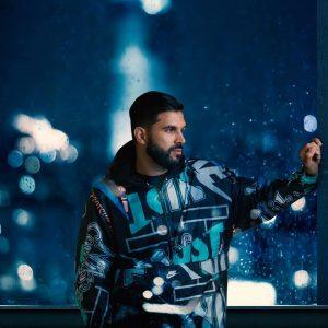 DJ Keza Nike campaign